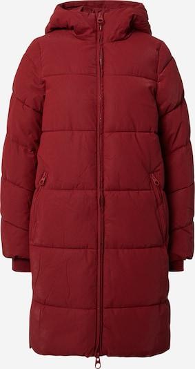 ONLY Mantel 'Sienna' in rot, Produktansicht