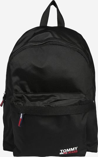 Tommy Jeans Mochila 'Campus' en rojo / negro / blanco, Vista del producto