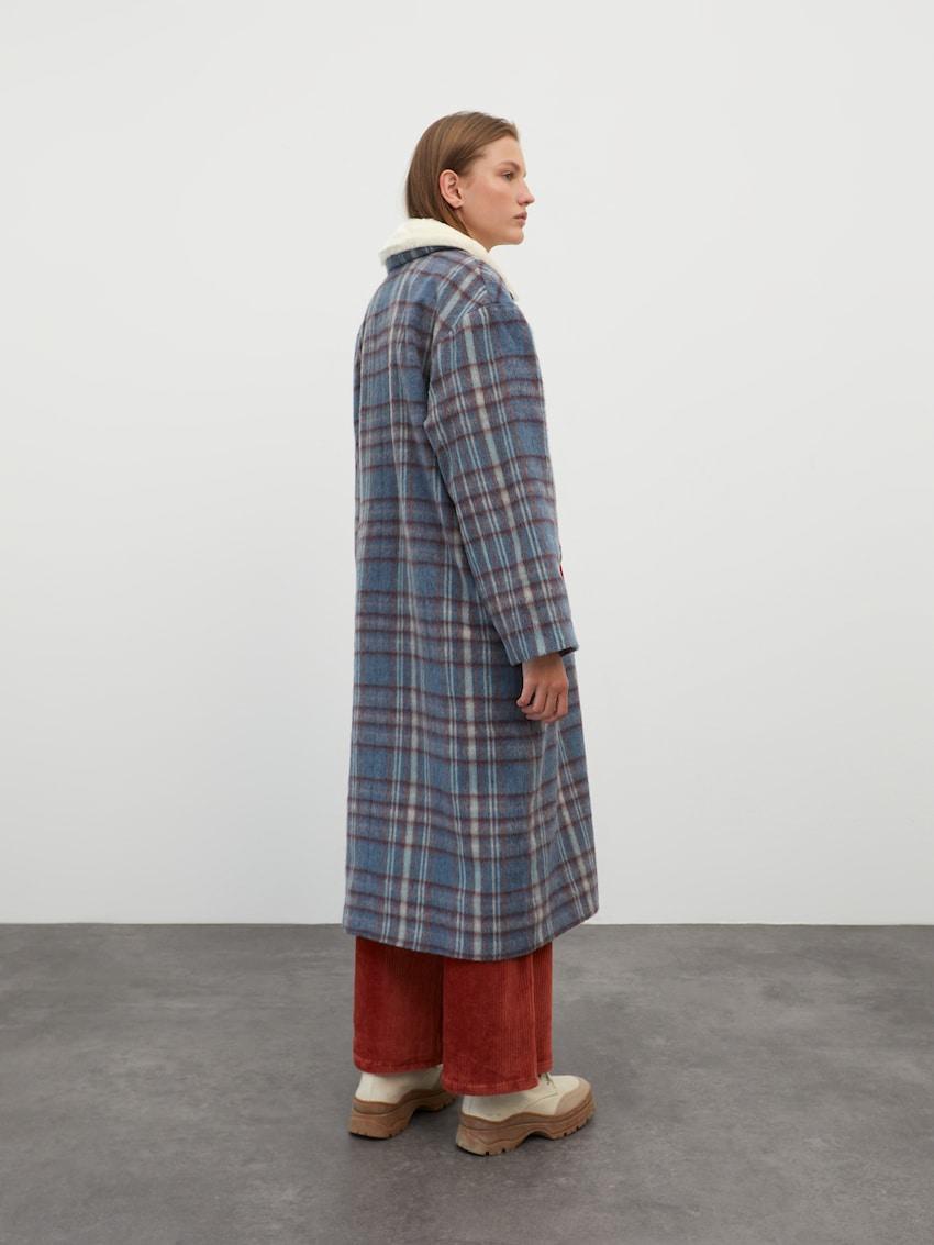 Mantel 'Anouk'