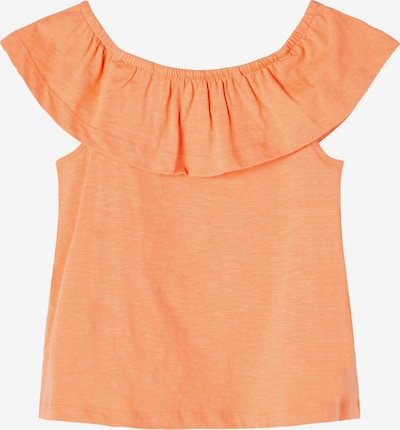 NAME IT Top 'Verita' en naranja, Vista del producto