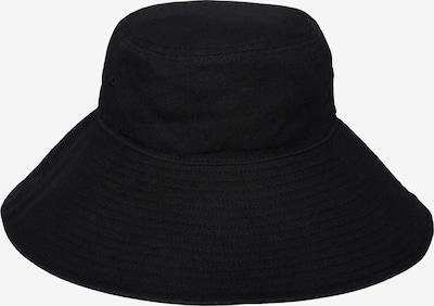 VERO MODA Chapeaux 'VMNAWAL' en noir, Vue avec produit