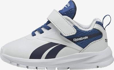 REEBOK Sneaker in dunkelblau / weiß, Produktansicht
