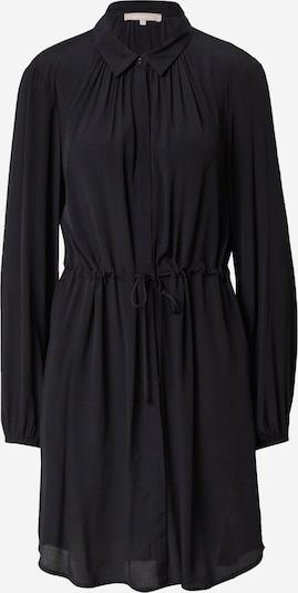 Rochie tip bluză 'Aina' Soft Rebels pe negru, Vizualizare produs