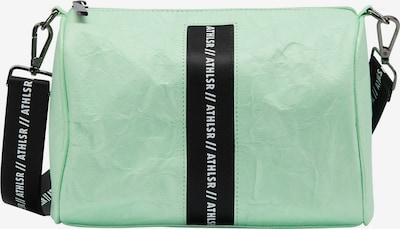 myMo ATHLSR Tasche in grün, Produktansicht
