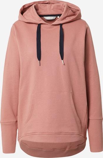 NÜMPH Sweat-shirt 'NIKOLA' en rose ancienne, Vue avec produit