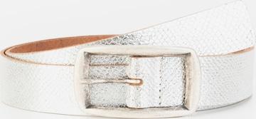 BUFFALO Belt in Silver