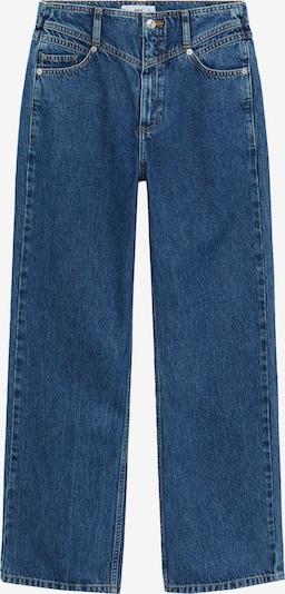 MANGO Jeans 'Juliette' in blue denim, Produktansicht