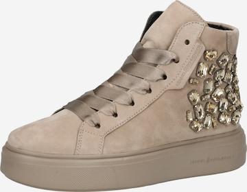 Kennel & Schmenger Sneaker 'PRO' in Beige