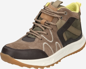 GEOX High-Top Sneakers in Mixed colors