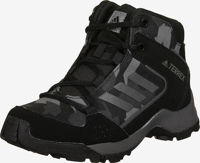 adidas Terrex Outdoorschuh 'Terrex Hyperhiker' in grau / schwarz, Produktansicht