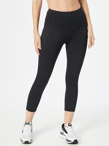 Marika Spodnie sportowe 'CARSON' w kolorze czarny