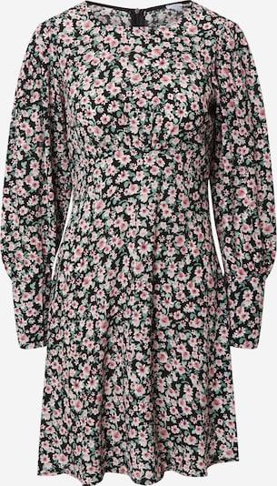 OVS Kleid 'ABITI MARZO' in grün / hellrot / schwarz / weiß, Produktansicht