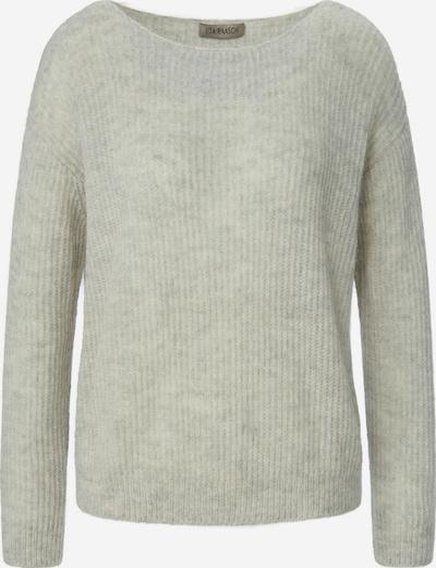 Uta Raasch Pullover in graumeliert, Produktansicht