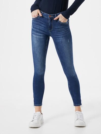 ONLY Jeans 'Kendell' in blue denim, Modelansicht