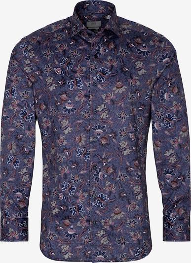 ETERNA Hemd 'SLIM FIT' in blau, Produktansicht