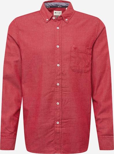 MUSTANG Košile - pastelově červená, Produkt