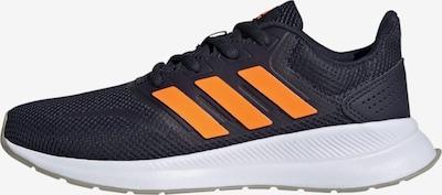 ADIDAS PERFORMANCE Schuh 'Runfalcon' in dunkelblau, Produktansicht