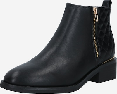 NEW LOOK Ankle boots 'BRUCIE' in black, Item view