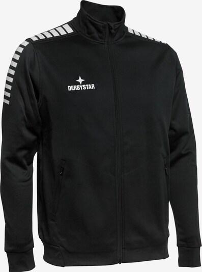 DERBYSTAR Jacke in schwarz, Produktansicht