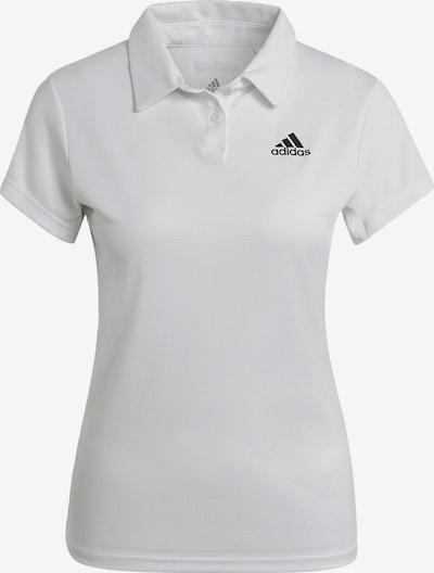 ADIDAS PERFORMANCE Shirt in weiß, Produktansicht