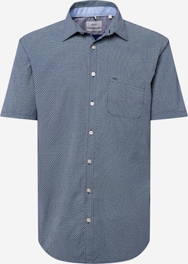 BRAX Paita 'KENNY' värissä sininen / valkoinen, Tuotenäkymä