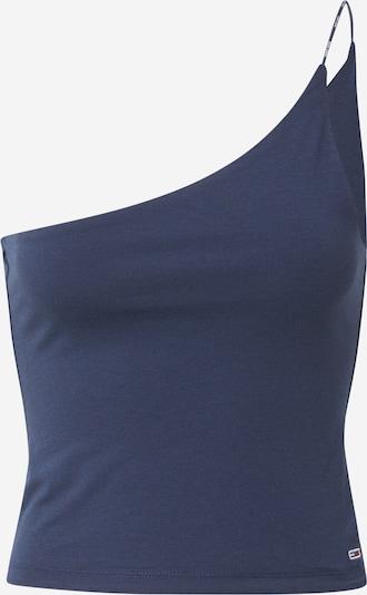Tommy Jeans Top u mornarsko plava, Pregled proizvoda