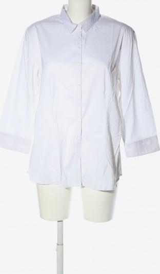 S.OLIVER PREMIUM Hemd-Bluse in XXL in weiß, Produktansicht