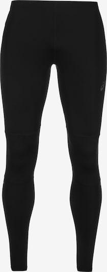 ASICS Pantalon de sport 'Race' en noir, Vue avec produit