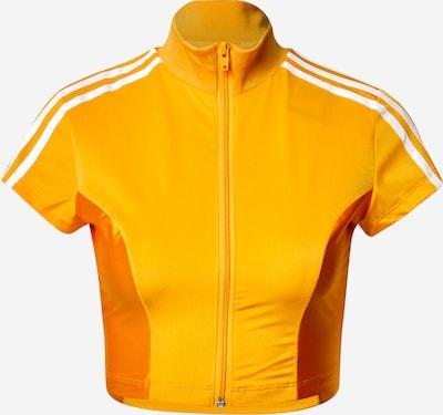ADIDAS ORIGINALS Collegetakki värissä keltainen, Tuotenäkymä