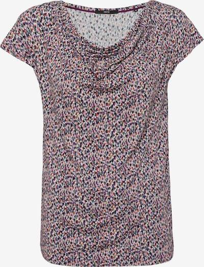 zero T-Shirt in mischfarben, Produktansicht