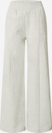 Pantaloni 'Louise' Gina Tricot pe gri deschis, Vizualizare produs