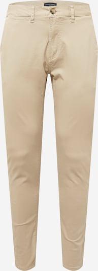 """""""Chino"""" stiliaus kelnės iš Cotton On, spalva – kūno spalva, Prekių apžvalga"""