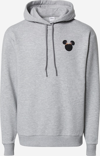 ABOUT YOU x Disney Sweatshirt'Jamie' in graumeliert, Produktansicht