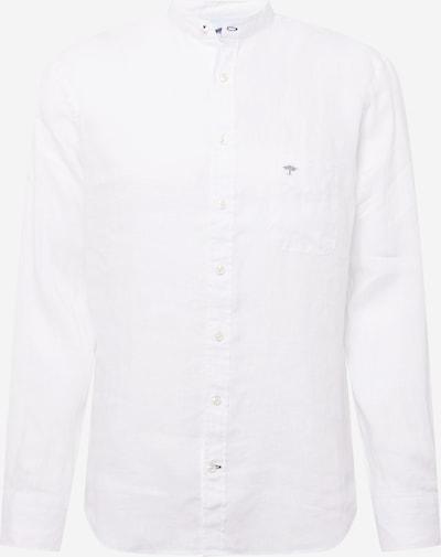 FYNCH-HATTON Krekls, krāsa - balts, Preces skats