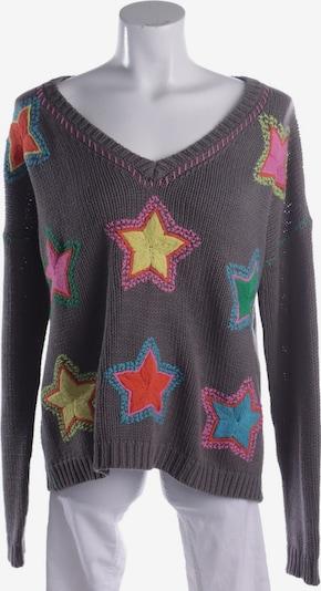 BLOOM Sweater & Cardigan in S in Grey, Item view