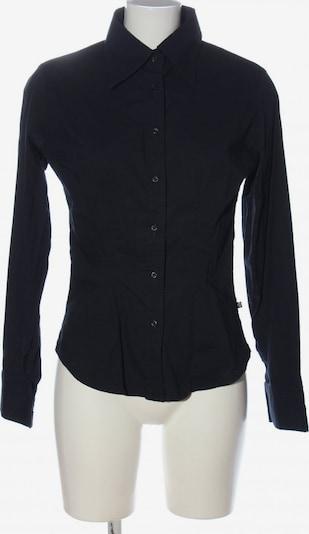 Mishumo Langarmhemd in M in schwarz, Produktansicht