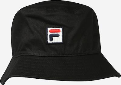 FILA Chapeaux en noir, Vue avec produit
