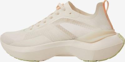 Sneaker low MANGO pe corai / alb lână, Vizualizare produs