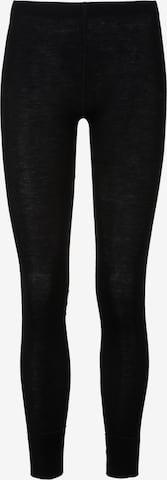 moorhead Athletic Underwear in Black