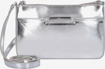 Calvin Klein Crossbody Bag in Silver, Item view