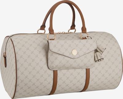 JOOP! Reisetasche 'Cortina Charlotte Weekender LHZ' in weiß, Produktansicht