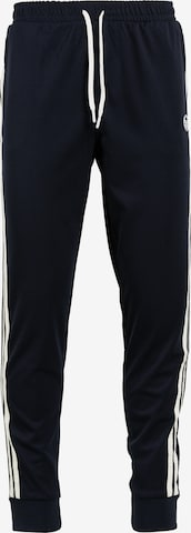 Sergio Tacchini Workout Pants in Blue