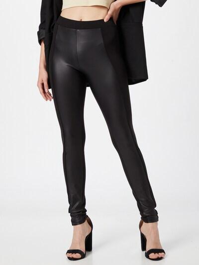 ONLY Leggings 'ROMA' in schwarz, View model