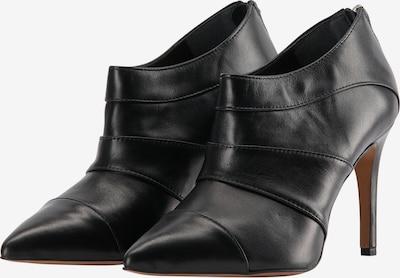 DreiMaster Klassik Ankle Boots in schwarz, Produktansicht