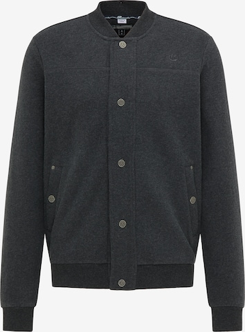 DreiMaster Vintage Jacke in Grau