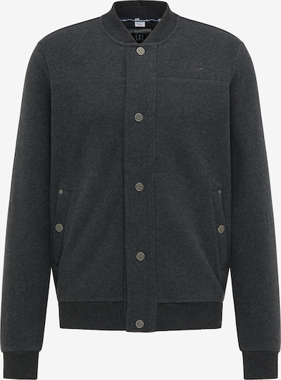 DreiMaster Vintage Jacke in graphit, Produktansicht