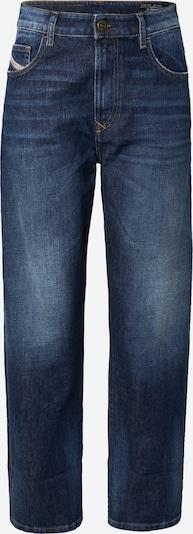 DIESEL Jeans 'REGGY' in navy, Produktansicht