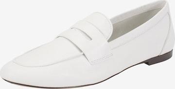 Ekonika Classic Flats in White