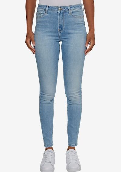 TOMMY HILFIGER Jeans in blau, Modelansicht