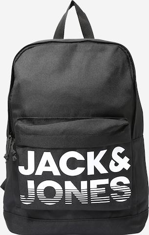 Jack & Jones Junior Seljakott, värv must